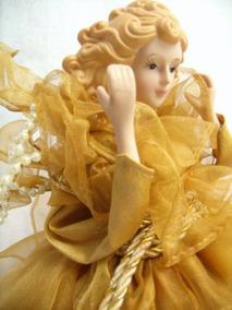 Maravilhosa E Diferente Boneca Importada