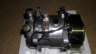 Compresor Aire Acondicionado Automotriz Sanden 507