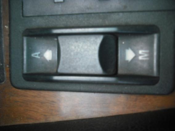 Usado Chave Botão A M Sport Cambio Automatico Bmw 535i 1992