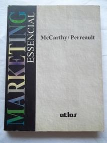 * Livro - Mccarthy E Perreault - Marketing Essencial