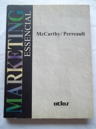 * Livro - Mccarthy E Perreault - Marketing Essencial