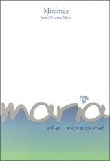 Maria De Nazaré  - Editora Fonte Viva