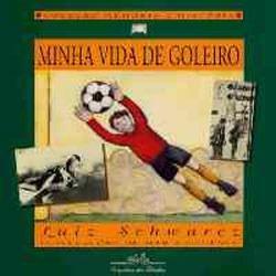 Livro Infantil Minha Vida De Goleiro (ótimo Preço)