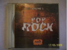 Cd Pop Rock - Vol 1