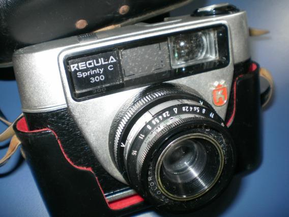 Camera Fotografica King Regula Spirity C 300
