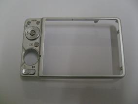 Gabinete Traseiro - Sony W290
