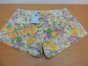 Farm Shorts Florido Tam 36 Farm Novo