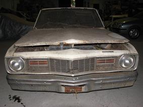 Dodge Dart 79 - Com Todas As Peças - Mecânica 318 V8