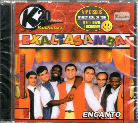 EXALTASAMBA 2005 DOWNLOAD GRATUITO CD