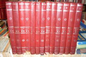 Enciclopédia Do Século Xx 13 Volumes #