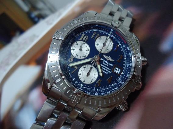 Breitling Chronomat Evolution Automatico A13356