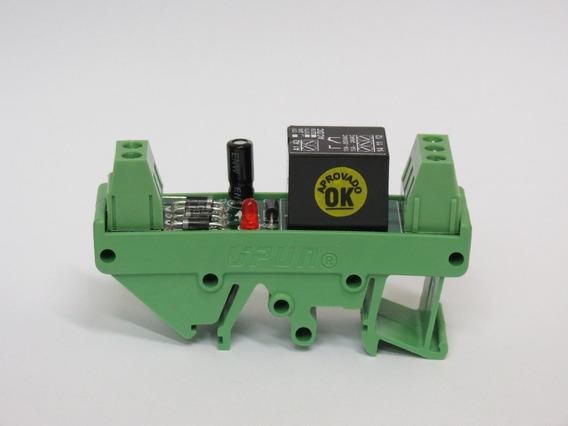 Relé Acoplador Interface 220v ( 10pc )
