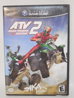 Atv 2 Quad Power Racing Juego E650