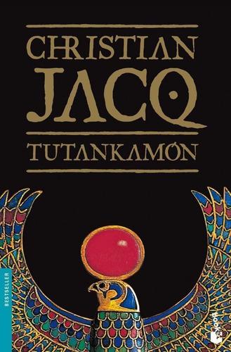 Tutankamon  Booket