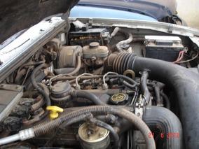 Sucata Ranger - Motor 3.0 Base De Troca Com Garantia