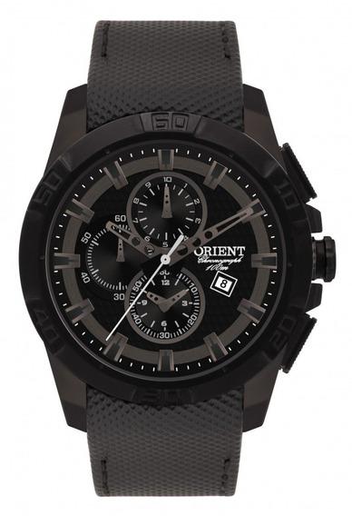 Relógio Orient Mtscc016 Masculino Original Frete Grátis