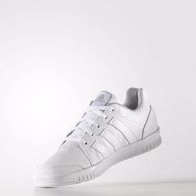 Remate Tenis adidas Lk Trainer 7k Escolar Original 21 Mx