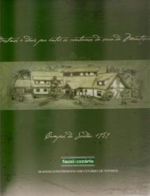 Livro:campos Do Jordão ( Casas)