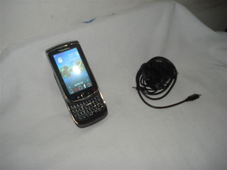Celular Blackberry Modelo 9800 Completo
