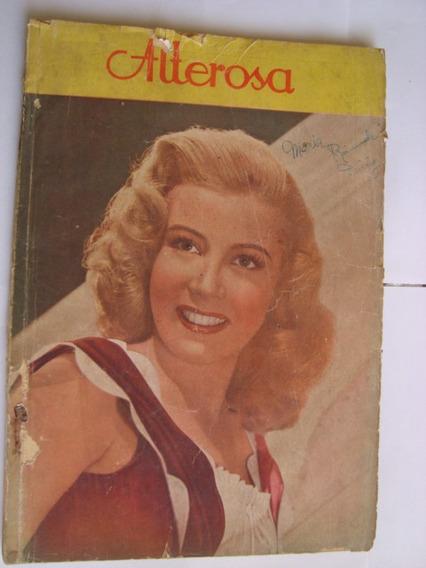 Revista Alterosa Nº 77 Setembro 1946