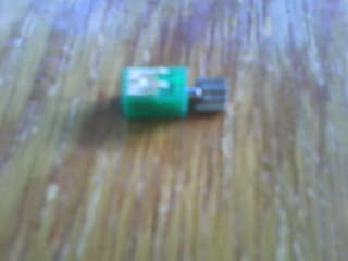 Motor Vibra Call Usado Do Sony Ericsson W580