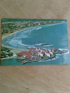 Cartão Postal - Guarapari - Hotel Porto Do Sol