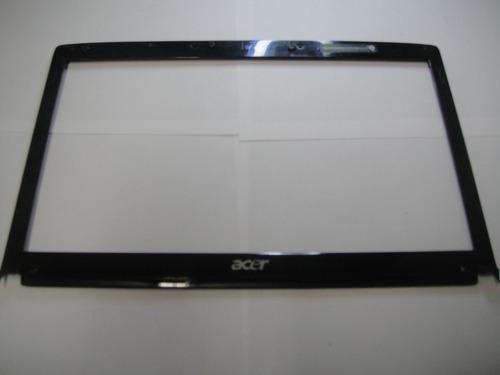 Carcaça Moldura Da Tela  Notebook Acer Aspire 4540 - Cod1
