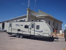 Casa Rodante Forest Riber Mobil Home Traila House 11108