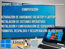 Computadoras, Laptops, Celulares, Modems, Redes
