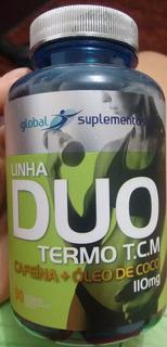Linha Duo Termo T.c.m