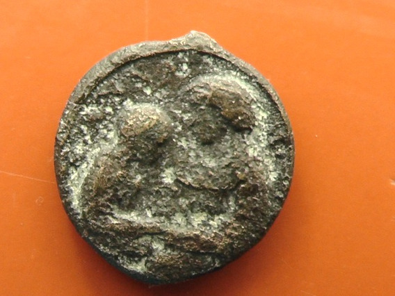 Medalla Catolica Antigua Del Siglo 19