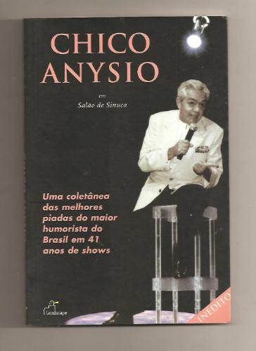 Salão De Sinuca - Chico Anysio - Novo