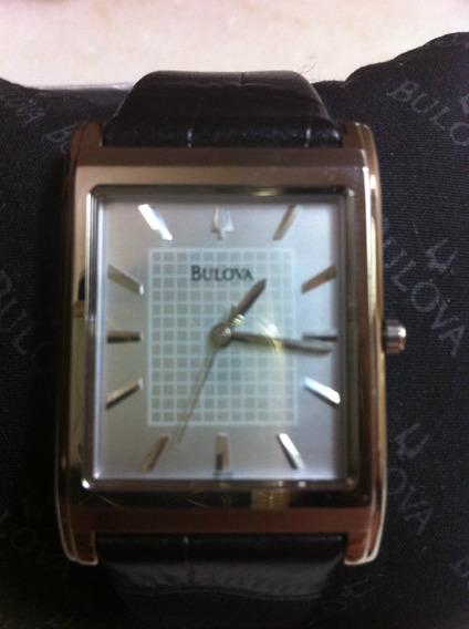 Relógio Bulova Modelo C875441