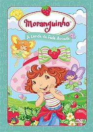 Moranguinho - A Lenda Da Fada Avoada