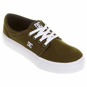 Tênis Dc Shoes Usado 1 Vez