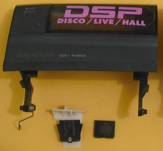 Porta Do Deck Som System Aiwa Ns800hp