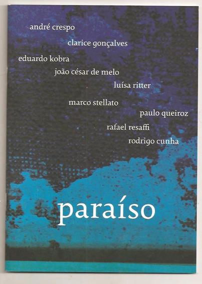 Paraíso - Galeria De Arte André - Novo (catálogo De Artes)