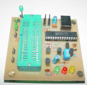 Gravador De Pic Usb - Programador De Pic - Tipo Pickit2