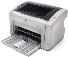 Impressora Hp 1022n Revisada Com Toner.