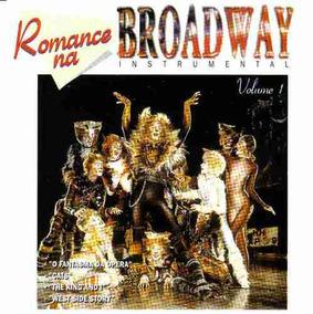 Romance Na Broadway