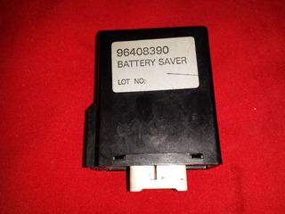 Modulo Chevrolet Optra Sistema Ahorrador De Bateria