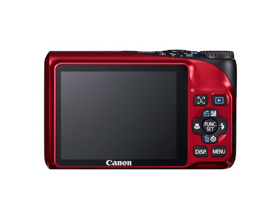 Câmera Digital 14mpx Canon As2200 + Cartão De 2 Gb