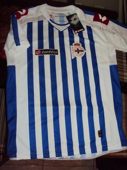 Camisa La Coruña P