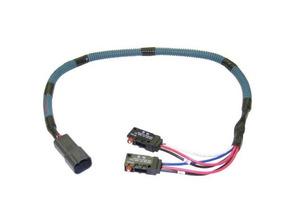 Chicote Fdc C/ Sensor Ft/yale Cód. 711