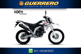 Gxr 250 Guerrero