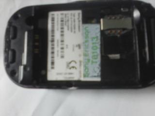 Celular Sony Ericsson Z320i-placa E Display-leia O Anuncio
