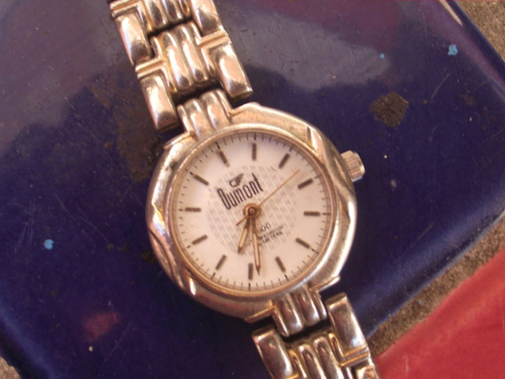 Relógio Dumont Quartzo-feminino