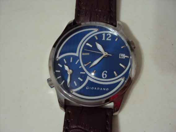 Relógio Giordano - Quartz
