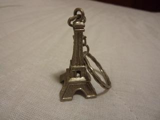 Lindo Chaveiro Comprado Em Paris - Torre Eiffel