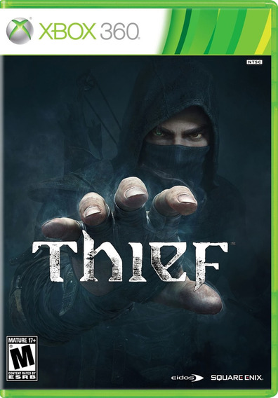 Thief - Xbox 360 - S. G.